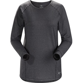 Arc'teryx Tolu LS Top Women black